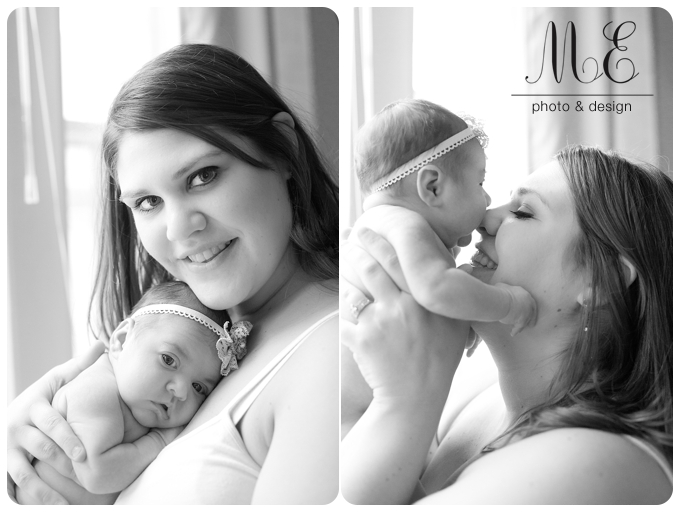 Media PA Newborn Portrait Children's Photography ME Photo & Design Media PA Photographer