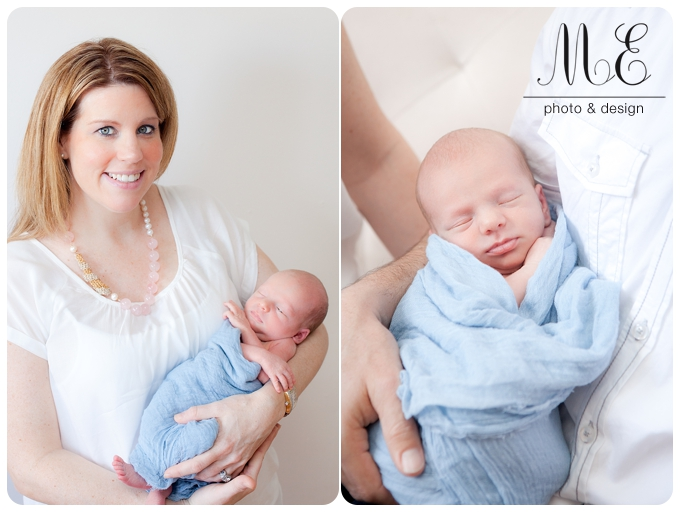 Media PA Newborn Portrait Photography ME Photo & Design Portrait Photographer