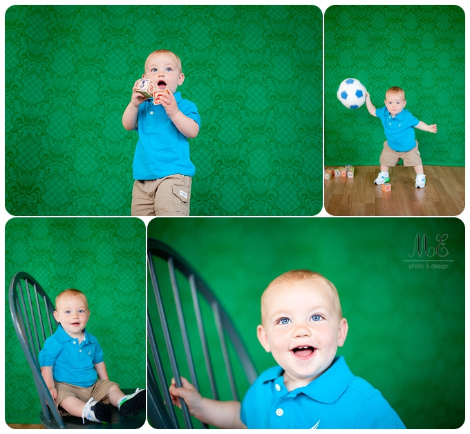 Media PA Chidlren's Portrait Photography 1st Birthday ME Photo & Design Delaware County PA Portrait Photographer
