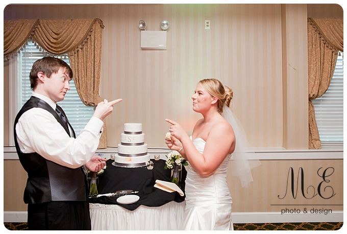 Downingtown Country Club West Chester PA Wedding Photographer ME Photo & Design LLC Media PA Wedding Photographer