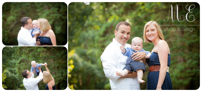 West Chester PA Family Portrait Photography ME Photo & Design Media PA