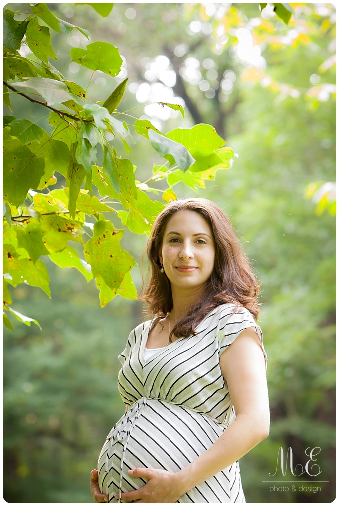 West Chester PA Maternity Photography ME Photo & Design Media PA