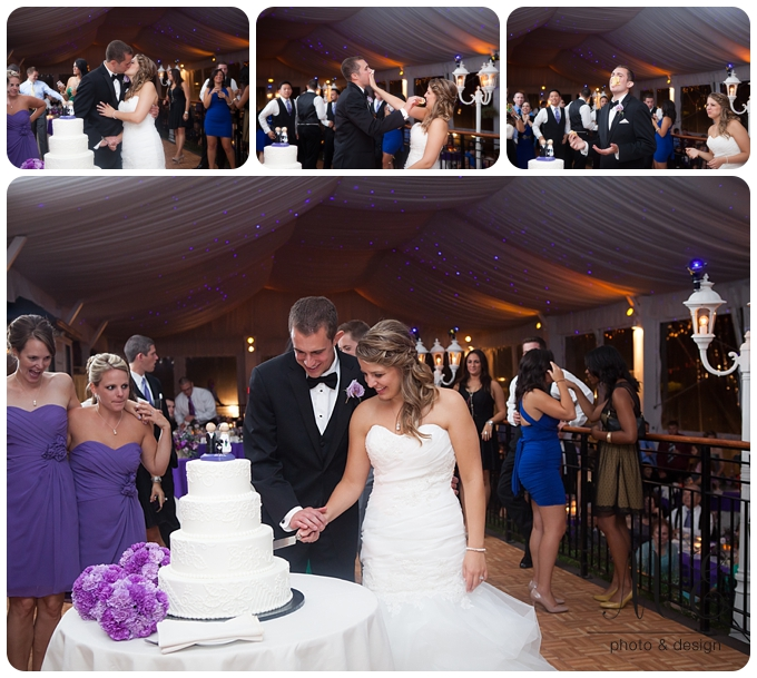 manor house at prophecy creek wedding Ambler PA Photographer