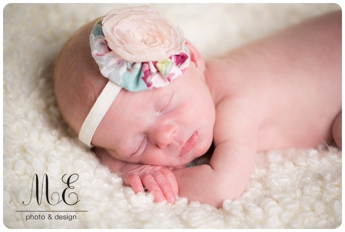 Philadelphia Newborn Photography