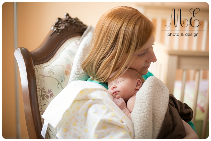 Pottstown PA Newborn Photographer
