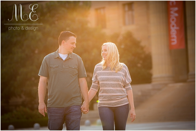 Philadelphia PA Engagement Photography ME Photo & Design Media PA Photographer
