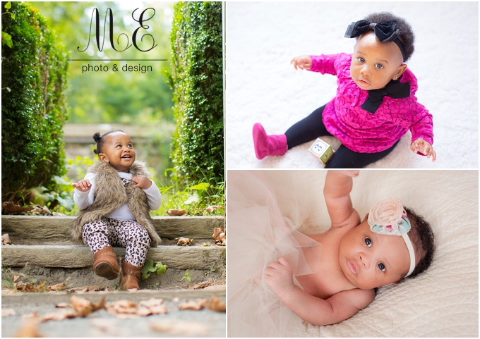 Philadelphia PA Children's Portrait Photographer ME Photo & Design Media PA
