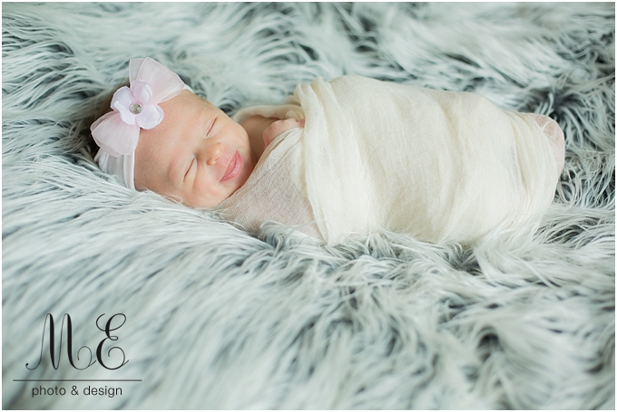 Philadelphia PA Newborn Photography ME Photo & Design located in Media PA