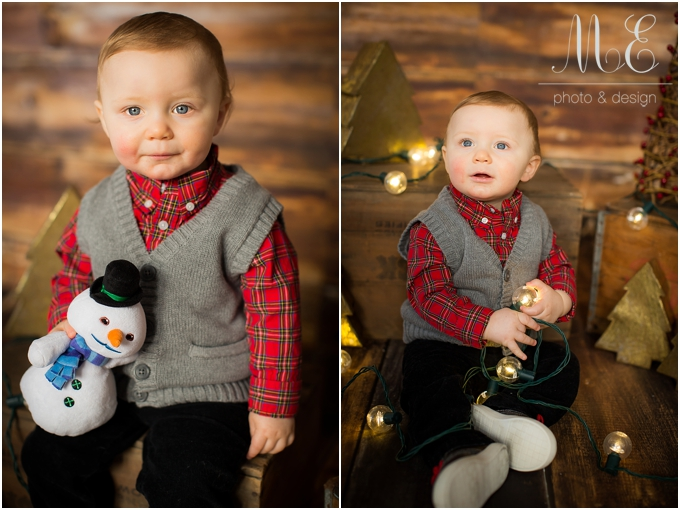 Holiday Portraits ME Photo & Design Media PA
