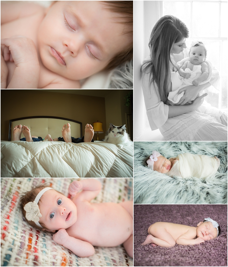 New Year's, Baby! A Review of the Newborns of 2014