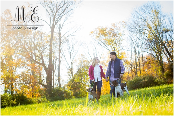 Okehocking Nature Center Family Portrait Photography ME Photo & Design