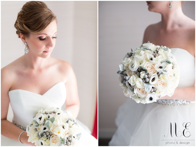 Le Meridien Philadelphia Wedding | Philadelphia Wedding Photographer | Kristen & Paul