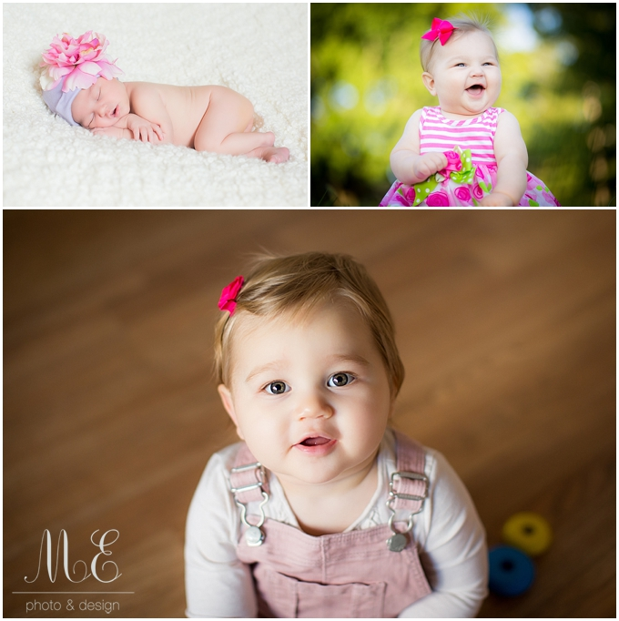 Media PA Children's Portrait Photographer | Bundle of Joy | Stella First Birthday