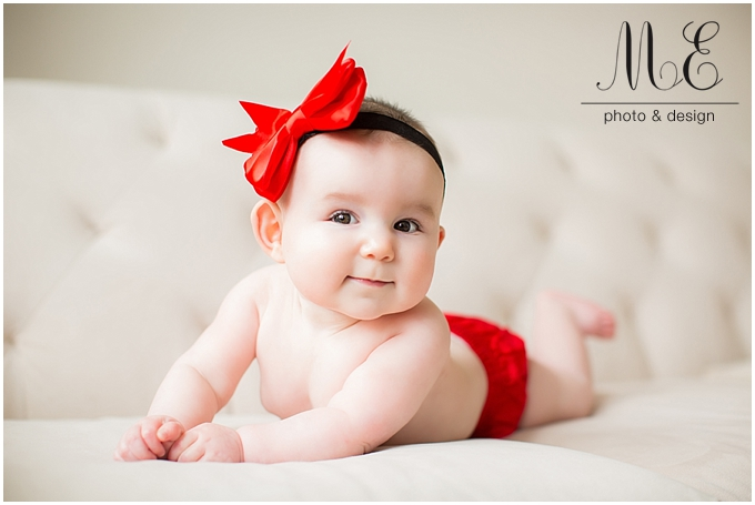 Media pa childrens portrait photography valentines sessions emily 6 months session