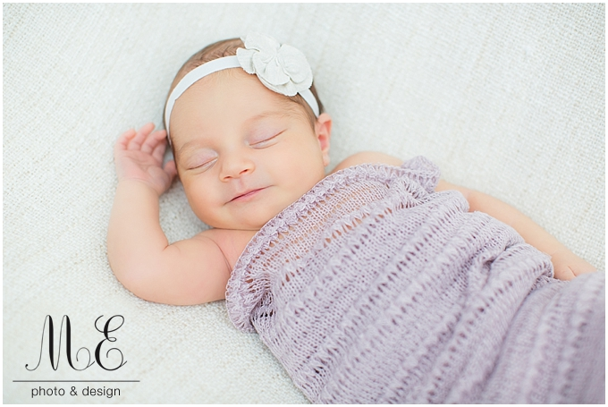 Media PA Newborn Photography | Bundle of Joy Plan | Evangeline