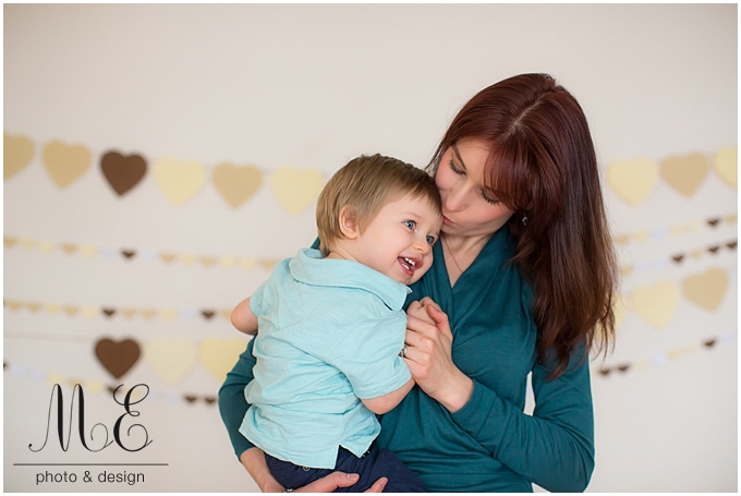Media PA Family Portrait Photography | Valentine Session | T Family