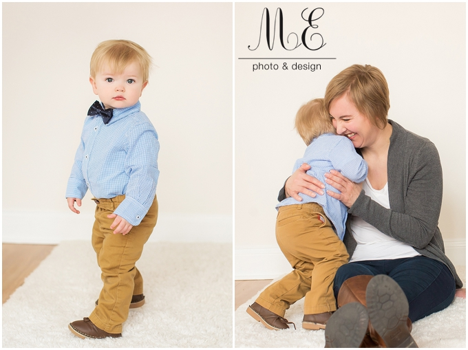 Media PA Portrait Photography | Easter Petite Sessions | Jack