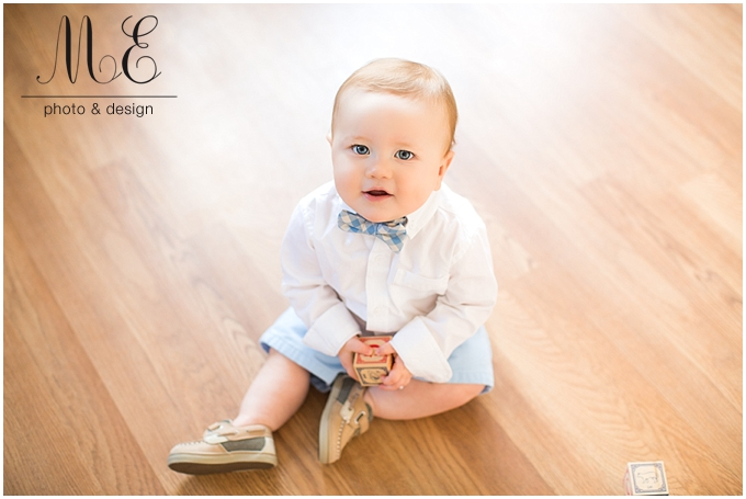 Media PA Cake Smash Photographer | Bundle of Joy Plan | James