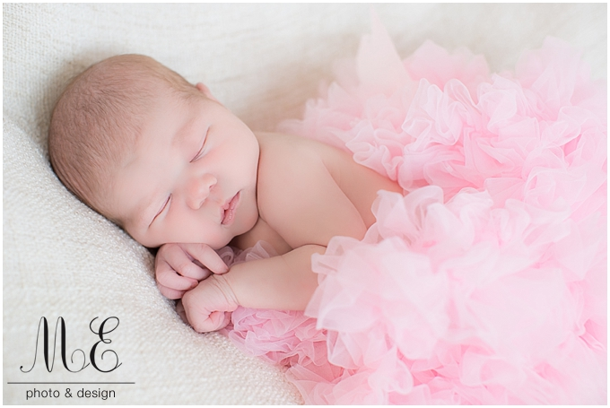 Media PA Newborn Photographer | Bundle of Joy Plan | Rosalee