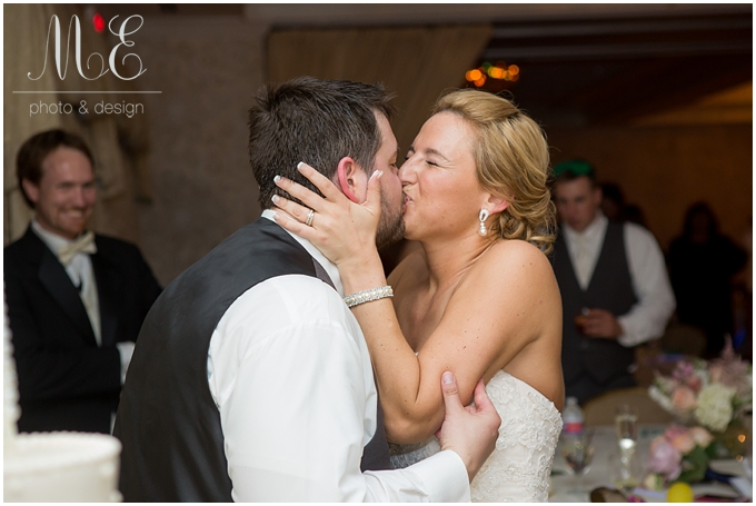 Springfield Country Club Wedding Photographer | Swarthmore PA Wedding Photographer | Amanda and Mike