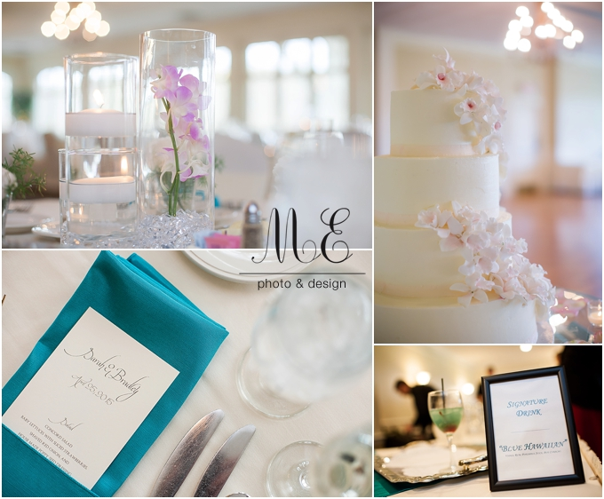 Concord Country Club West Chester PA Wedding Photography