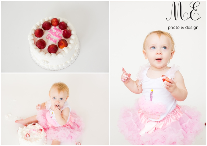 Media PA Cake Smash Photography | Bundle of Joy Plan | Chase