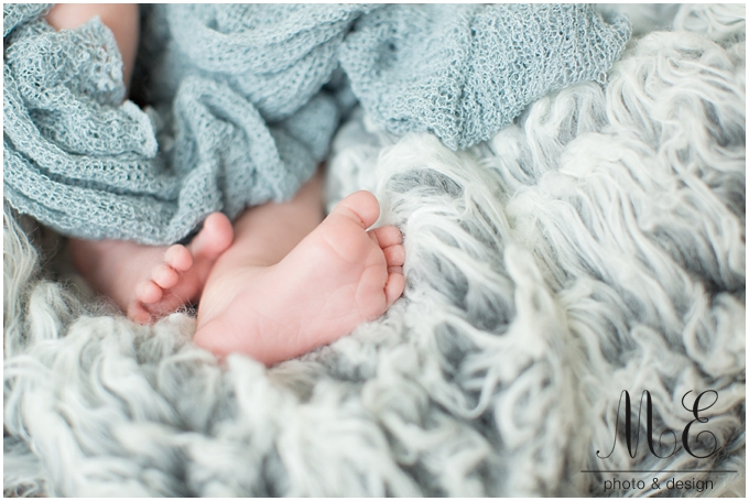 Media PA Newborn Portrait Session | Bundle of Joy Plan | Luke