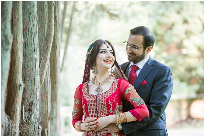Media PA Pakistan Wedding Photography | Ridley Creek State Park | Omer and Sania