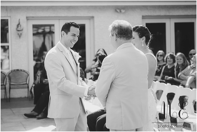 Philadelphia PA Wedding Photographer ME Photo & Design Huntington Valley Country Club Wedding