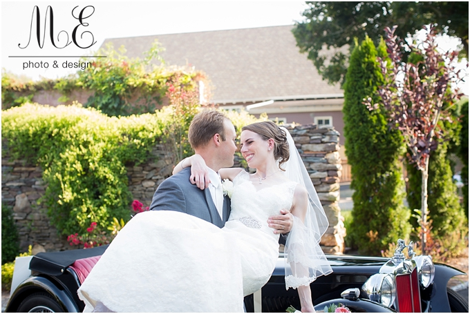 The Gables at Chadds Ford Wedding Photography ME Photo & Design Media PA