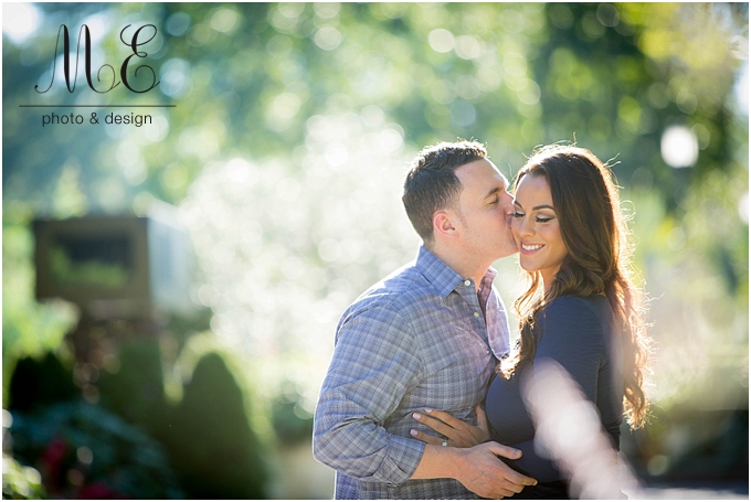 KA-Longwood Gardens Engagement Session ME Photo & Design