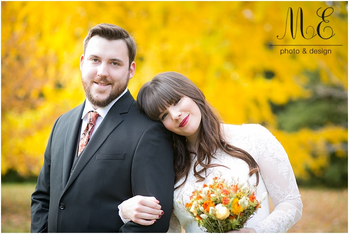 Tyler Arboretum Wedding ME Photo & Design Media PA Wedding Photographer