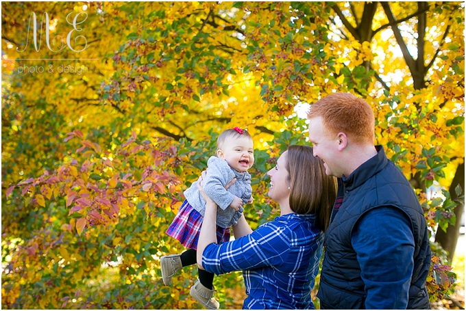 Swarthmore PA Family Portrait Photographer ME Photo & Design