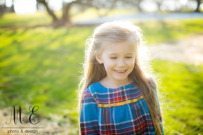 Valley Forge Park Family Portrait Photographer