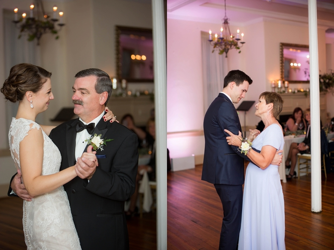 The Washington at Historic Yellow Springs Chester Springs, PA Wedding ME Photo & Design