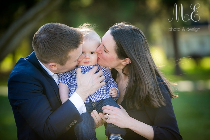 West Chester PA Family Portrait Photography ME Photo & Design