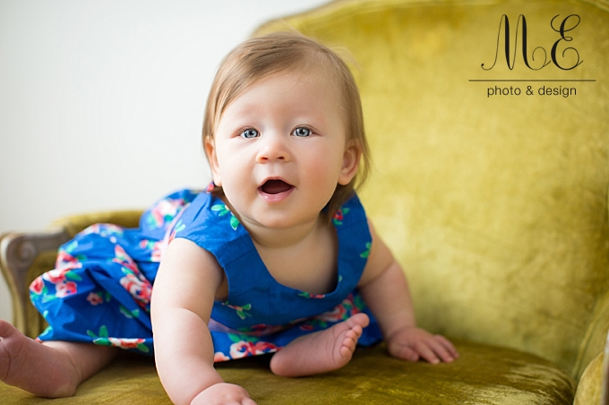 Philadelphia PA Children's Portrait Photography ME Photo & Design