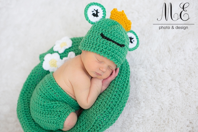 Media PA Newborn Baby Portrait Photography ME Photo & Design