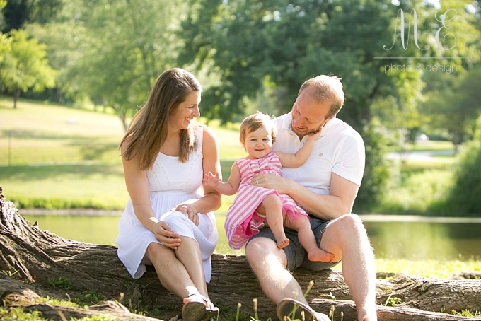 The Willows Radnor PA ME Photo & Design Family Portrait Photography