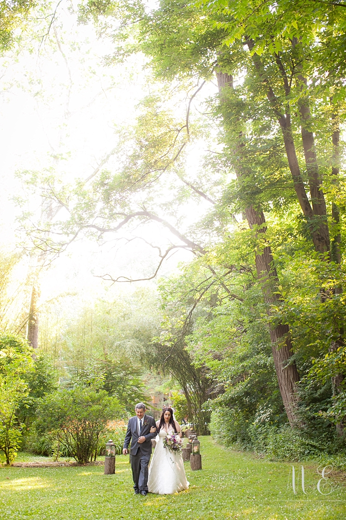 The Old Mill Wedding Media, PA ME Photo & Design Wedding Photographer