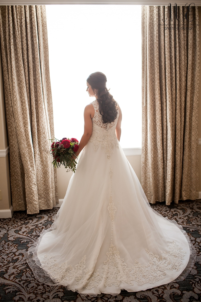 Philadelphia PA Ritz-Carlton Wedding ME Photo & Design