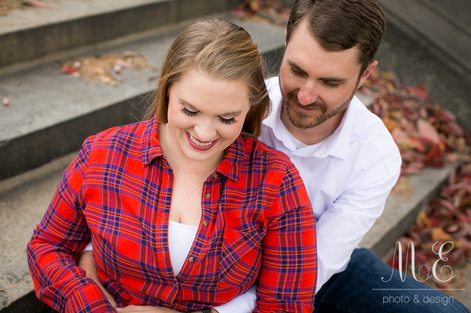 Philadelphia Engagement Session ME Photo & Design