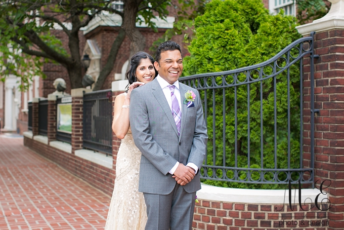 Hotel du Pont Wilmington DE Wedding Photography ME Photo & Design