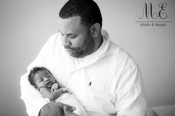 Philadelphia Newborn Portrait Photography ME Photo & Design