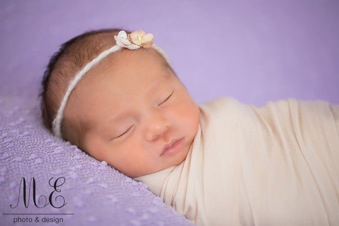 Philadelphia Newborn Portrait Photographer ME Photo & Design