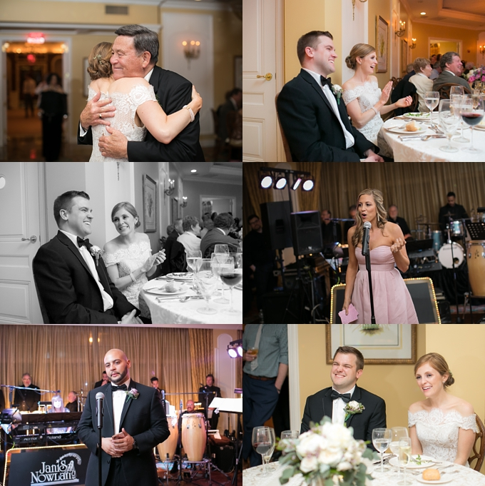 Overbrook Golf Club Wedding Villanova PA ME Photo & Design