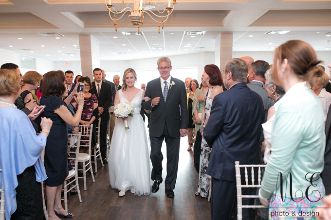 Icona Golden Inn Resort Hotel Avalon New Jersey Wedding ME Photo & Design