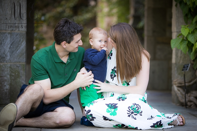 Swarthmore PA Family Portrait Photography ME Photo & Design