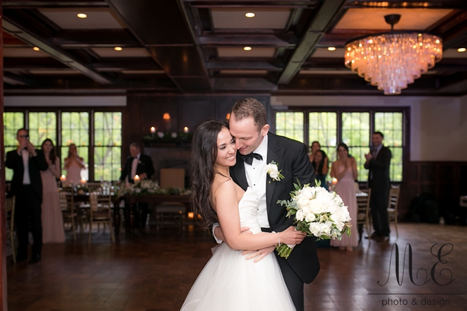 hotel du village new hope pa wedding photography ME Photo & Design