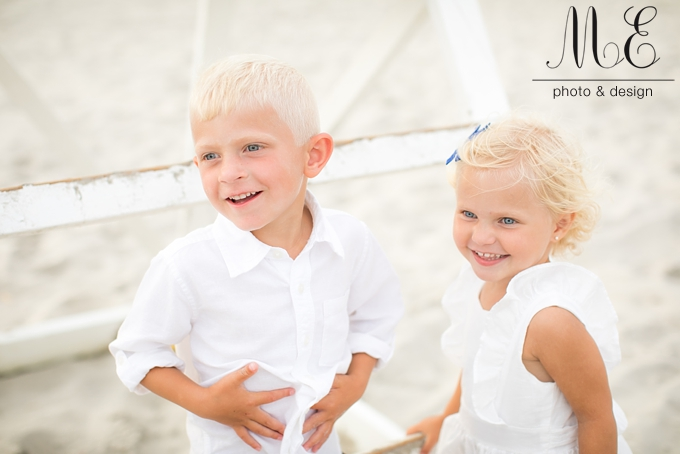 Avalon NJ Family Beach Portrait Session ME Photo & Design